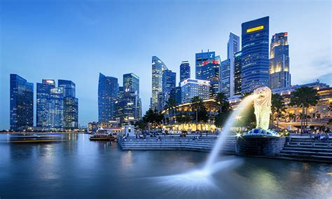 Singapore ranks 2nd in talent competitiveness | Human