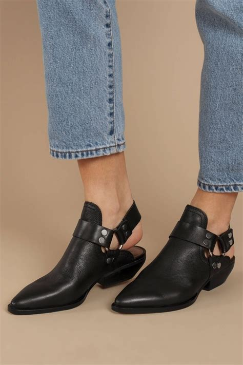 Boots for Women | Leather Boots, Black Boots, Brown