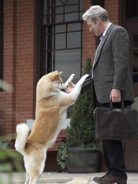 Hachi: A Dog's Tale (2008) - Lasse Hallstrom | Synopsis