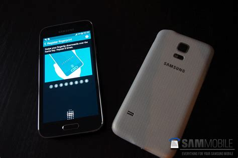 Samsung Galaxy S5 Mini picture and specs is leaked online