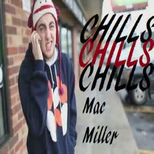 Chills Mixtape by Mac Miller Hosted by DJ Kroq