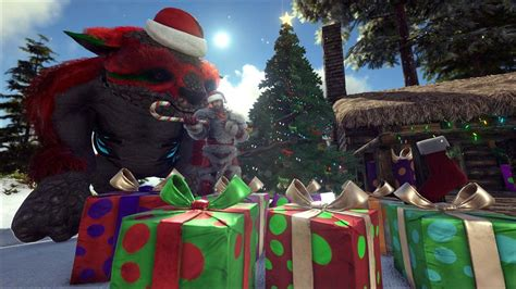 GachaClaus - Official ARK: Survival Evolved Wiki