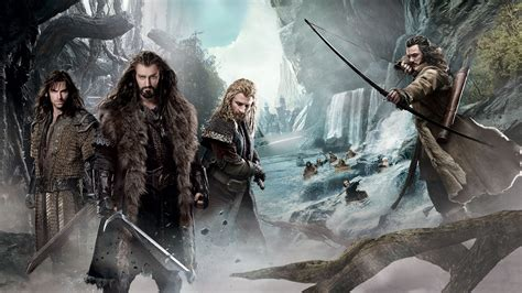 The Hobbit 2 Movie Wallpapers | HD Wallpapers | ID #12966