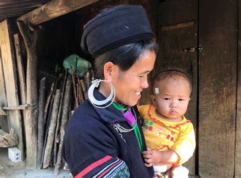 H'mong People in Vietnam and Laos | Vietnam, Hmong people
