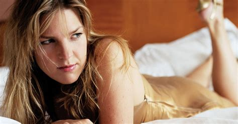 Diana Krall to 'Turn Up the Quiet' at NJPAC