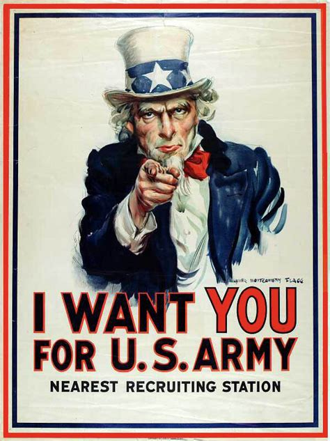Would A Military Draft Help Stop Our Country From Going To