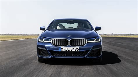 BMW 5 Series Updated For 2021   BimmerLife