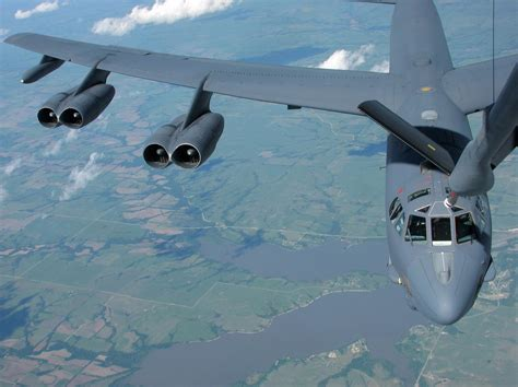 19 Boeing B-52 Stratofortress HD Wallpapers | Background