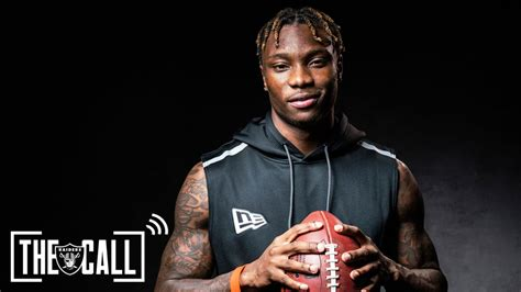 The Call: WR Henry Ruggs III becomes a Las Vegas Raider