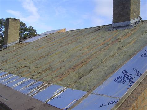 How can I super insulate my roof - part two: fitting the