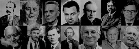 Famous Economists - Biographies, Theories, Books and