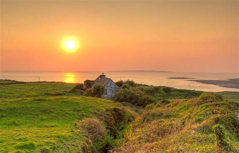 Irish Cottage Pictures   Cottage Images Gallery   Cottageology