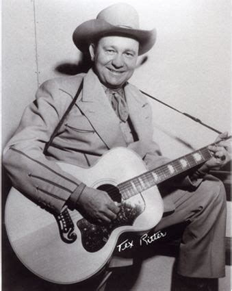 Tex Ritter (With images)   Tex ritter, Country musicians