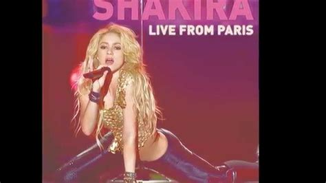 Shakira Sexy Pictures HD Video - YouTube