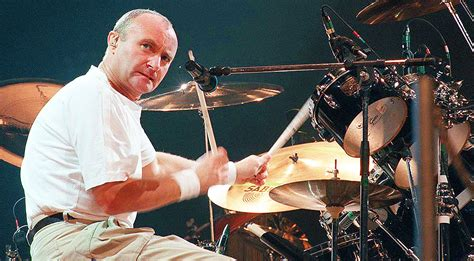 Phil Collins Openly Admits He Would Have Left Genesis To