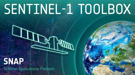 Sentinel-1 Toolbox - Earth Online
