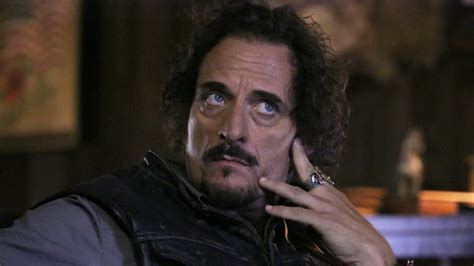 The worst thing Tig Trager ever did on Sons of Anarchy