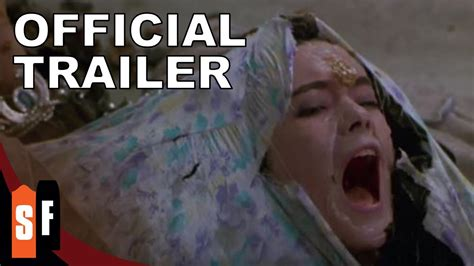 Poltergeist III (1988) - Official Trailer (HD) - YouTube