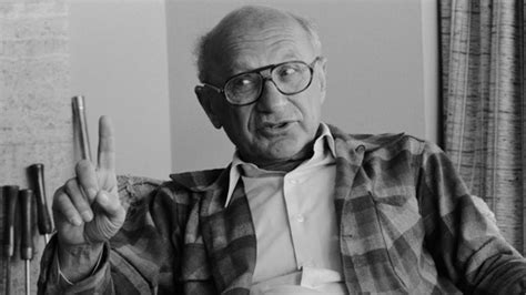 Happy 99th Birthday, Milton Friedman! A tribute to the