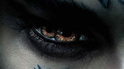 Sofia Boutella The Mummy 2017 Wallpapers | HD Wallpapers