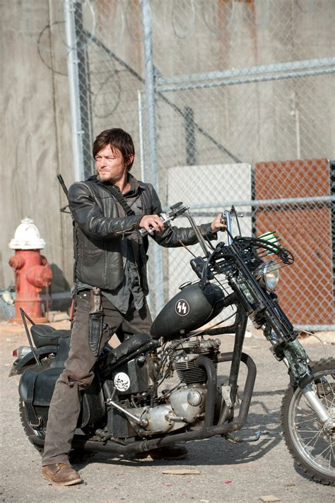 Exclusive: Revealing New Photos from The Walking Dead