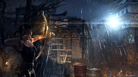 Buy Rise of the Tomb Raider 20th Anniversary Edition pc cd