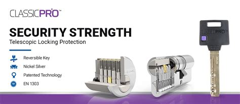 Classic Pro™ - Keying Systems - High Security, padlock