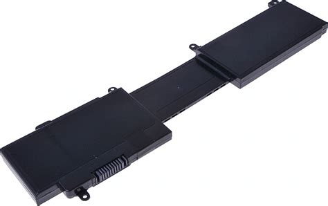 Baterie T6 power Dell Insprion 14z 5423, 15z 5523, 4000mAh