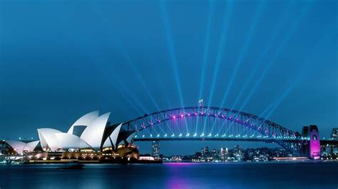 10 Amazing Pictures of the Sydney Harbour   Vacation