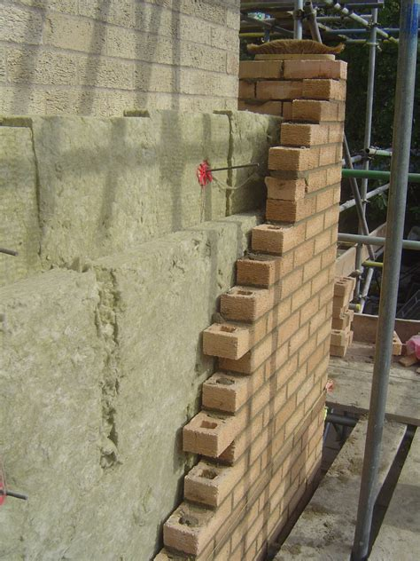How can I super insulate my walls – part four: ground and