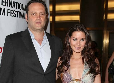 Kyla Weber - Everything About Vince Vaughn's wife