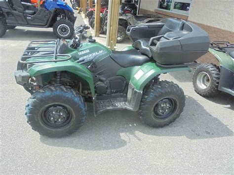 Page 120465,Used 2014 Yamaha Grizzly 450 Auto