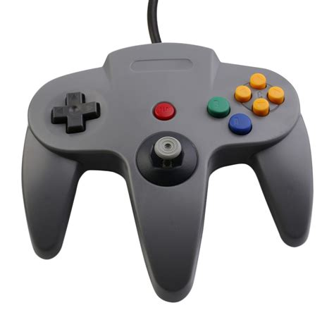 N64 Wired PC Controller - GTA Central