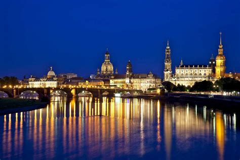 Best Time To Visit Dresden > Weather, Temperature & Season