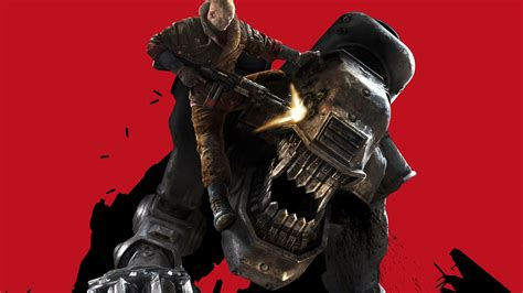 Wolfenstein The New Order 2014 Game Wallpapers | HD