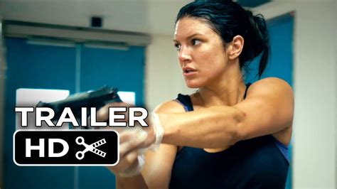 In The Blood Official Trailer 1 (2014) - Danny Trejo, Gina