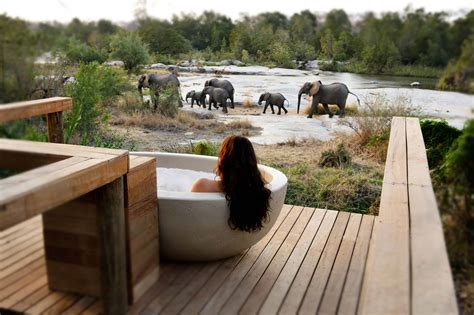 Londolozi Private Granite Rates & Special Offers - Kruger Park