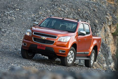 2014 Chevy Colorado Info, Specs, Price, Pictures, Wiki