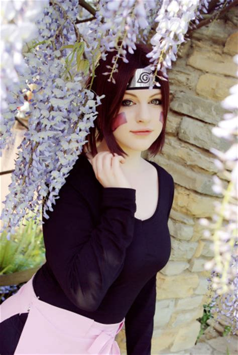 10 Best Naruto Female Cosplay - Rolecosplay