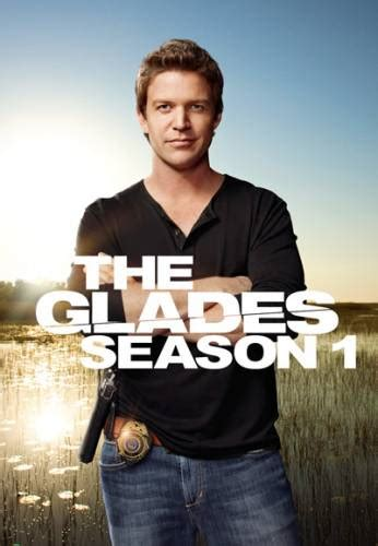 The Glades season 1 download and watch online