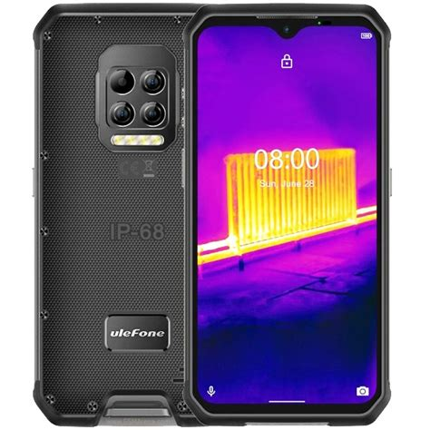 ULEFONE Armor 9 Phone Price and Specs, Release Date, Pros