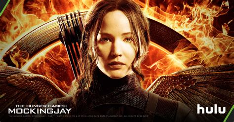 'The Hunger Games: Mockingjay Part 1' Streaming Premiere