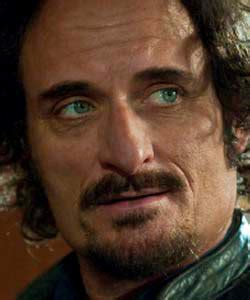 Tig Trager | Sons of Anarchy - A Perfect Line Wiki