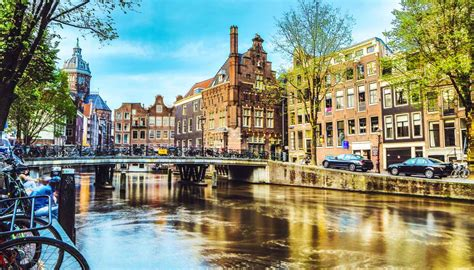 28 reasons to visit Amsterdam - World Travel Guide