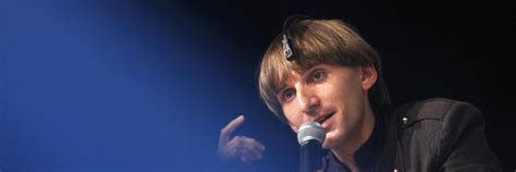 The Man Who Hears Colors | Neil Harbisson And His Eyeborg