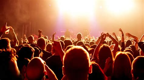 Live Entertainment and Free Concerts near Henderson on