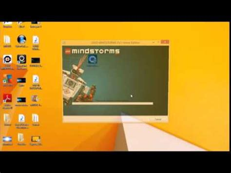 How to Download the Lego Mindstorms Ev3 Software - YouTube