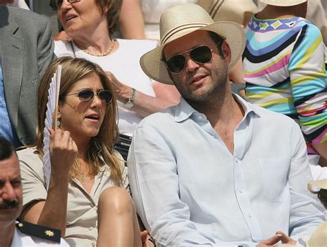 What Vince Vaughn Said About Dating Jennifer Aniston