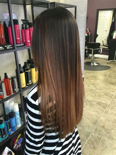 Best 2020 hairstyles for straight thin hair - Give it
