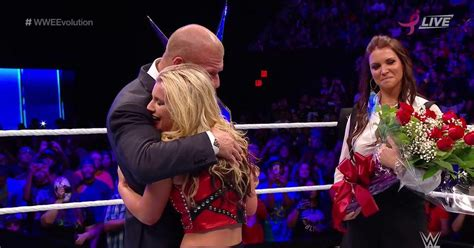 Toni Storm wins the 2018 Mae Young Classic - Cageside Seats